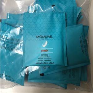 Modere sustain packs